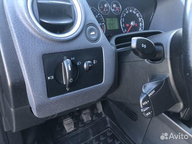 Купить Ford Fusion пробег 121 237.00 км 2008 год выпуска