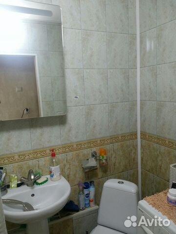 Продается однокомнатная квартира за 1 400 000 рублей. г Челябинск, ул Энергетиков, д 65.