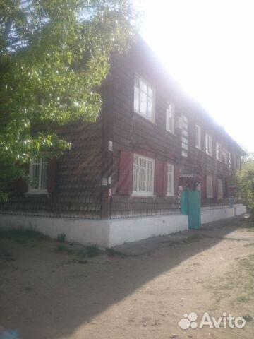 Продается однокомнатная квартира за 900 000 рублей. г Улан-Удэ, ул Боевая.
