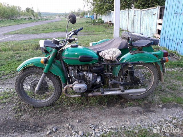 Мотоцикл Урал 89832504816 купить 5