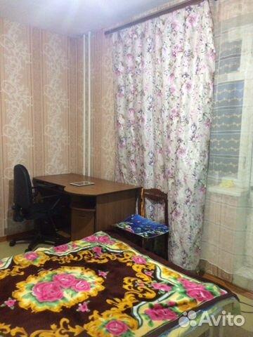 2-room apartment, 52.6 m2, 6/9 et. 89121702916 buy 5