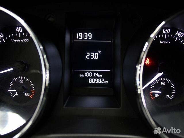 Купить Skoda Yeti пробег 80 520.00 км 2015 год выпуска