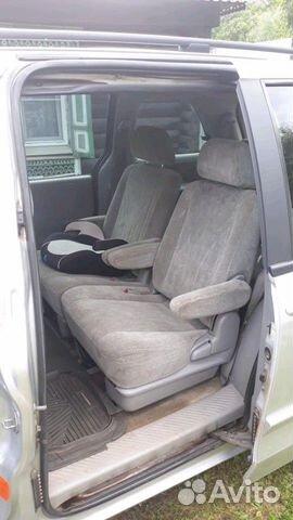 Mazda MPV, 2001 купить 5