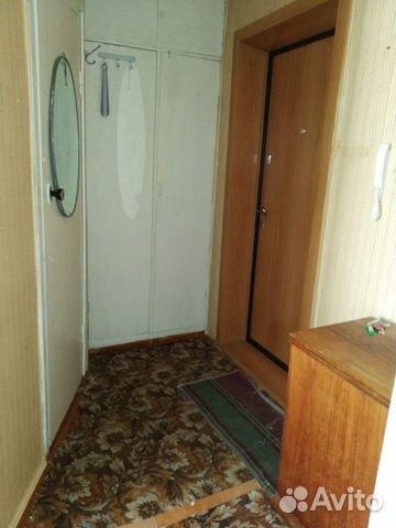 1-к квартира, 29 м², 3/5 эт.