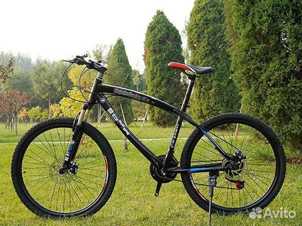 89527559801 Велосипед новый, 21 скорость