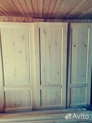 Межкомнатные двери лофт деревянные 89876648457 купить 2