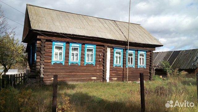 Дом 44.8 м² на участке 25.7 сот.