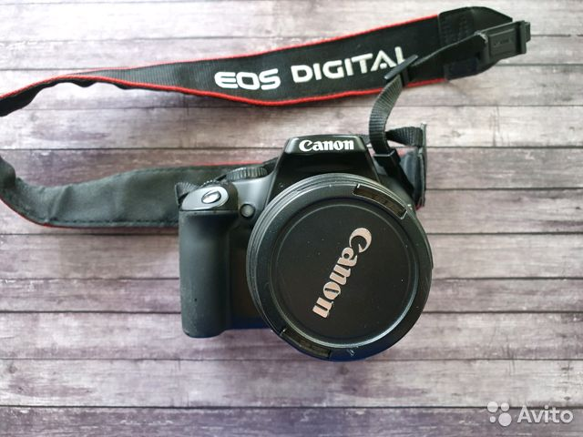 Canon 1000d kit 89314081357 купить 4