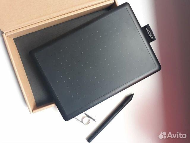 Продам Графический планшет wacom One CTL-472