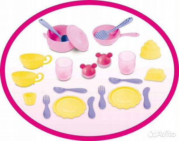 Disney minus mouse minnie mini аксессуар печи  89062132153 купить 3