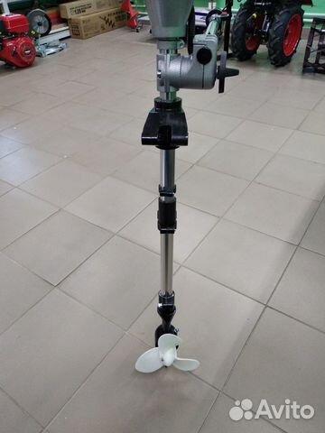 Лодочный мотор Волжанин купить 3
