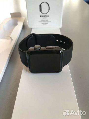 Apple Watch 2 42mm 89155660949 купить 1