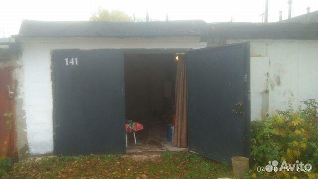 Garage, 18 m2 89192058985 köp 1
