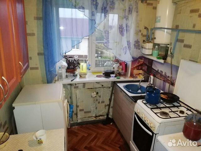 3-к квартира, 44 м², 2/2 эт.  89190015534 купить 7