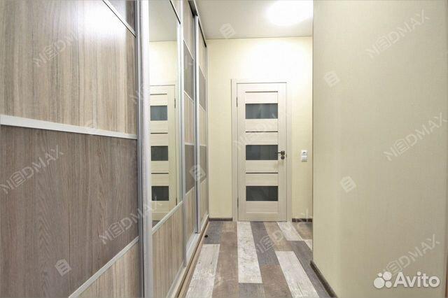 1-к квартира, 45 м², 15/17 эт.  88124263793 купить 5