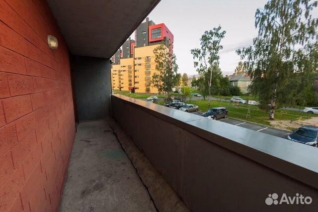 3-Zimmer-Wohnung, 72.1 m2, 2/9 at.