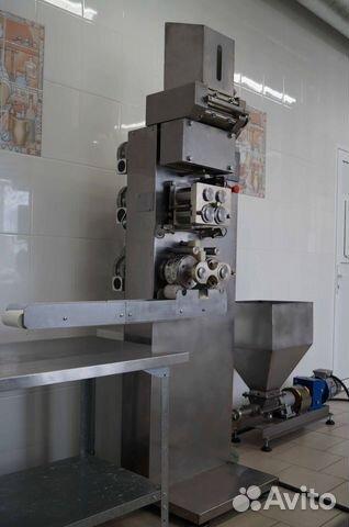 Пельменные аппараты серии ап(C) 150-650 кг/ч