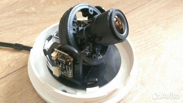 Купольная камера видеонаблюдения 89085821484 купить 3