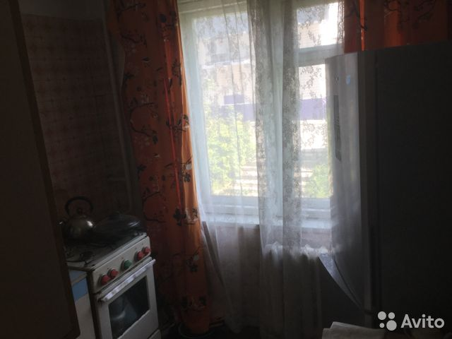 3-к квартира, 59.1 м², 1/5 эт.