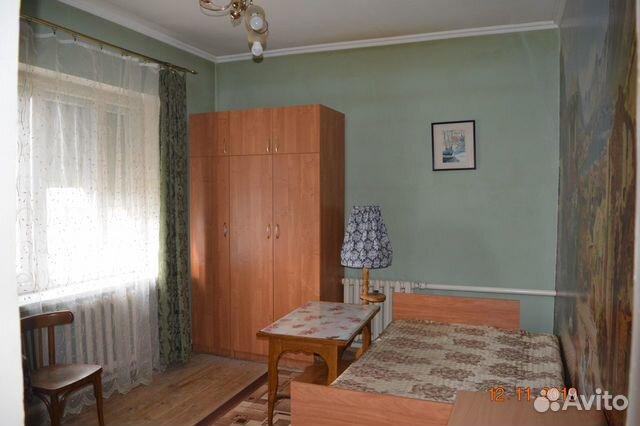 Комната 20 м² в 2-к, 1/2 эт.  89081434861 купить 4
