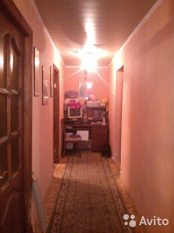 3-к квартира, 59 м², 3/5 эт.