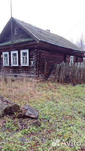 Дом 45 м² на участке 50 сот.