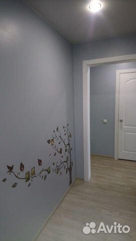 3-к квартира, 67 м², 2/5 эт. купить 4