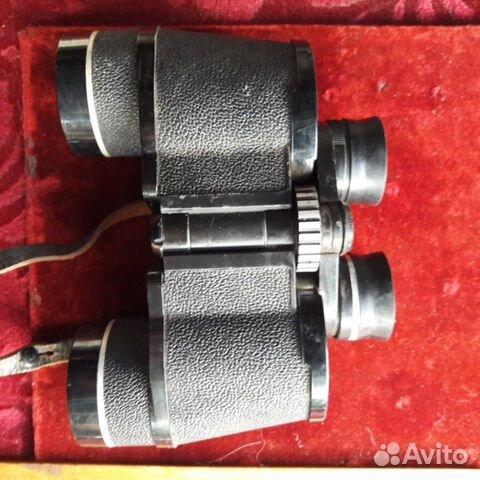 Бинокль советский 89103228669 купить 2