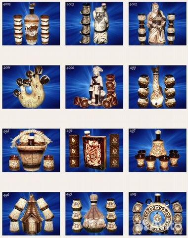 Производитель керамики сувениров