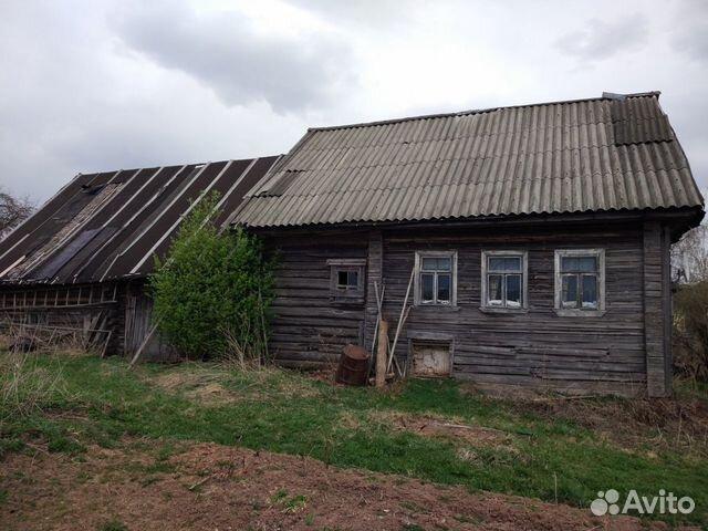 Дом 36 м² на участке 40 сот. 89217763945 купить 3