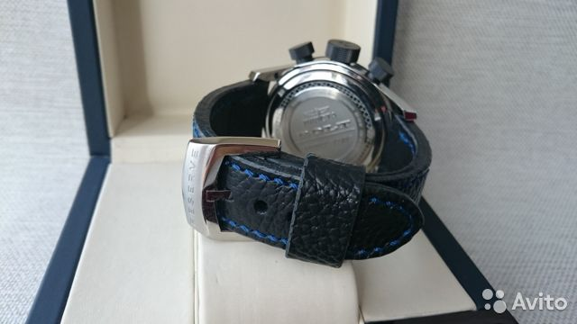 Мужские часы Chronograph Invicta 6433 Обмен 89525003388 купить 6