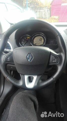 Renault Megane, 2009 89102259772 купить 4