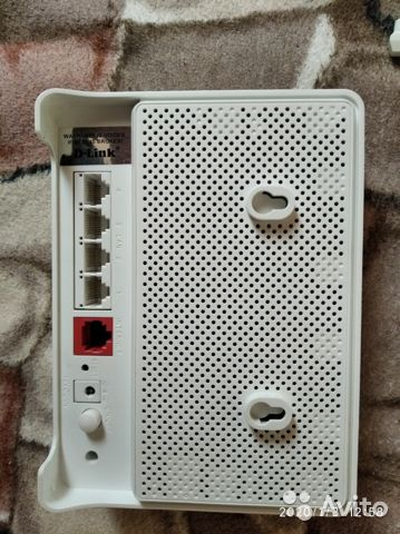 Беспроводной роутер D-Link DIR-615, wi-fi купить 2