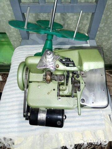 Оверлок для швейной машины 89128635787 купить 1