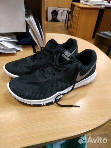 Продам новые мужские кроссовки Nike 89276807737 купить 1