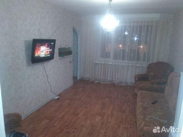 2-rums-lägenhet 41 m2, 5/5 golvet.