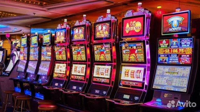 Игровые автоматы букмекер казино для россии онлайн