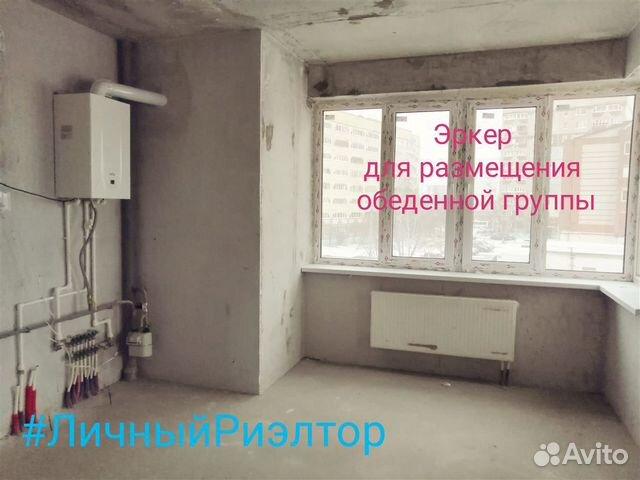 3-к квартира, 99.7 м², 17/25 эт. 89521271460 купить 5