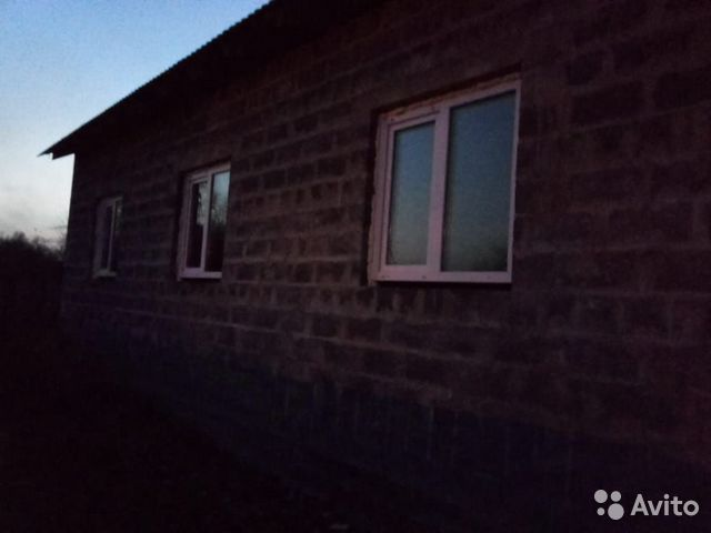 Дом 90 м² на участке 13 сот. 89135289286 купить 1
