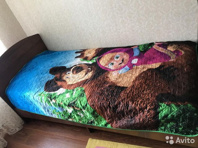 Кровать подростковая 89682737460 купить 4