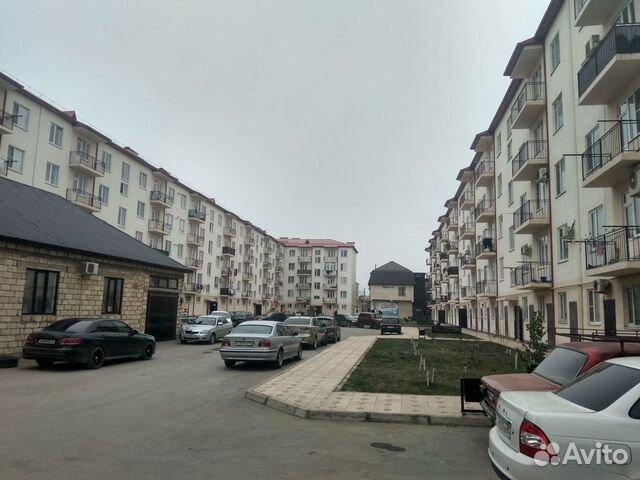 89637966340 2-room apartment, 65 m2, 2/5 floor.