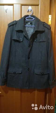 Пальто 89098520083 купить 1
