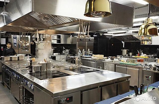 Оборудование для кафе бара ресторана пекарни 89379644222 купить 4