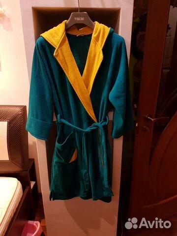 Махровый халат  89188614602 купить 2