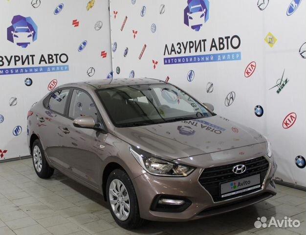 Hyundai Solaris, 2019 88442685596 купить 2