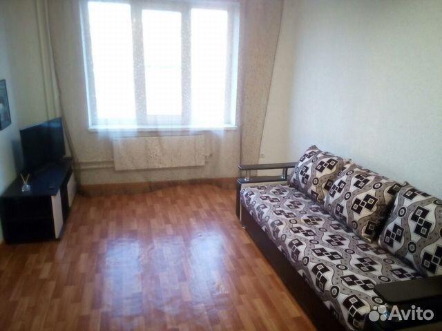 1-к квартира, 36 м², 7/10 эт. купить 10