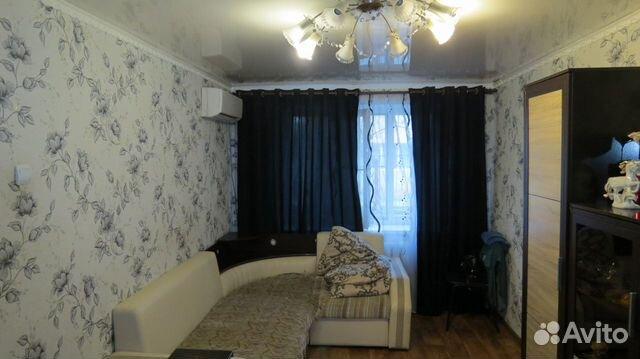 2-к квартира, 41.6 м², 1/4 эт. 89379007555 купить 1