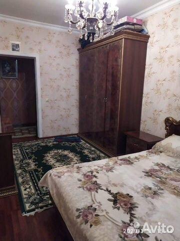 2-к квартира, 75 м², 6/6 эт. 89618383091 купить 3