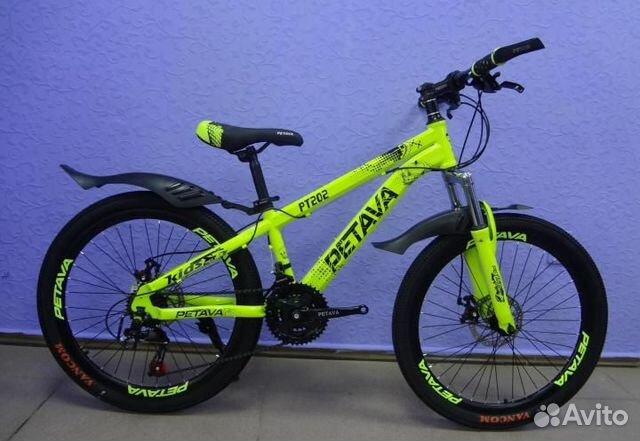 89527559801 Велосипед 24 дюйма, 21 скорость