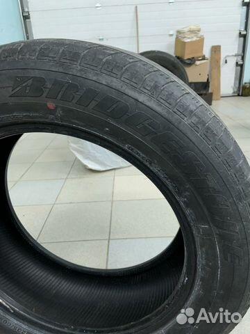 235/60 R18 Bridgestone купить 5